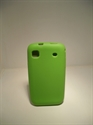 Picture of Samsung i9000 Green Gel Case
