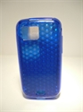 Picture of Samsung S8000 Blue Gel Case