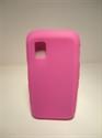 Picture of Samsung GM750 Pink Gel Case