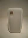 Picture of Samsung GM750 White Gel Case