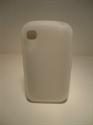 Picture of Samsung KM555 White Gel Case