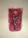 Picture of Samsung S5620/S5628 Pink Butterfly Case