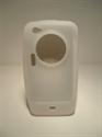 Picture of Samsung M8910 White Gel Case