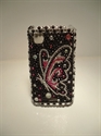 Picture of Samsung i5700 Multicoloured Butterfly Design