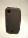 Picture of Samsung i5700 Black Gel Case