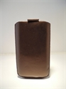 Picture of Brown Soft Leather Case