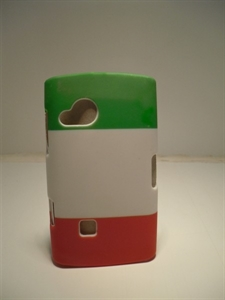 Picture of Sony Ericsson X10 Mini Irish Flag Case