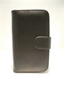 Picture of Samsung i9300 Galaxy S3 Black Leather Book Pouch