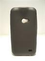 Picture of Samsung i8530/Galaxy Beam Black Silicone Case