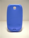 Picture of Samsung i5800/Galaxy 3 Blue Silicone Case