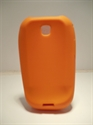 Picture of Samsung i5800/Galaxy 3 Orange Silicone Case