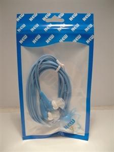 Picture of Blue Earphones