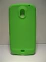 Picture of Nexus Prime, Nexus 3,i9250 Green Silicone Case