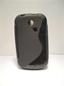 Picture of Samsung Ch@t 335, S3350 Black Gel Case