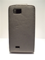Picture of Samsung Galaxy, i7500 Black Leather Case