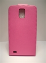 Picture of Samsung Infuse 4G Pink Leather Case
