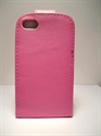 Picture of Blackberry Q10 Pink Leather Case