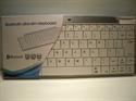 Picture of Bluetooth Ultra Slim Lightweight Keyboard
