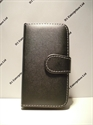 Picture of Samsung Galaxy S3 Mini Black Leather Wallet