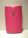 Picture of Phicomm i800 Pink Thin Strap Pouch