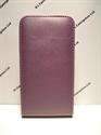 Picture of Galaxy S5 Mini Lavender Leather Case