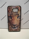 Picture of Galaxy S6 3D Leopard Print Hardback Cover
