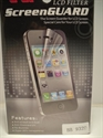 Picture of Blackberry 9320 Curve Screen Protector
