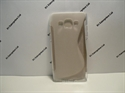 Picture of Galaxy A3 White S Wave Gel Case