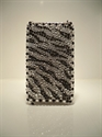 Picture of iPod Touch 2/3 Black Wave Design