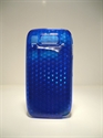Picture of Nokia E72 Blue Gel Case