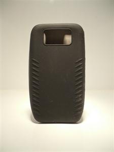 Picture of Nokia E63 Black Gel Case