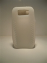 Picture of Nokia E63 White Gel Case