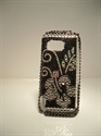 Picture of Nokia 5800 Black Floral Design