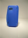 Picture of Nokia 5230 Blue Gel Case