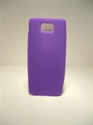 Picture of Nokia X3-02 Purple Gel Case