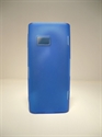 Picture of Nokia X6 Blue Gel Case