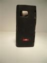 Picture of Nokia X6 Black Gel Case