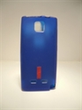 Picture of Nokia 5250 Blue Gel Case