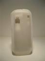 Picture of Nokia C6-00 White Gel Case