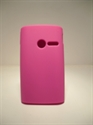 Picture of Sony Ericsson W150/Yendo Pink Gel Case