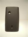 Picture of Sony Ericsson X8/E15i Black Gel Case
