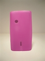 Picture of Sony Ericsson X8/E15i Pink Gel Case