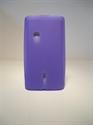 Picture of Sony Ericsson X8/E15i Purple Gel Case