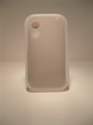 Picture of Sony Ericsson T320 White Gel Case