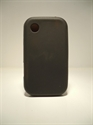 Picture of Sony Ericsson T320 Black Gel Case