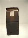 Picture of Sony Ericsson C510 Black Gel Case