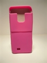 Picture of Sony Ericsson C510 Pink Gel Case