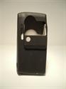 Picture of Sony Ericsson K800 Black Gel Case