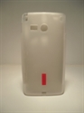 Picture of Sony Ericsson M1i White Gel Case