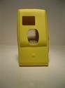 Picture of Sony Ericsson Satio Yellow Gel Case